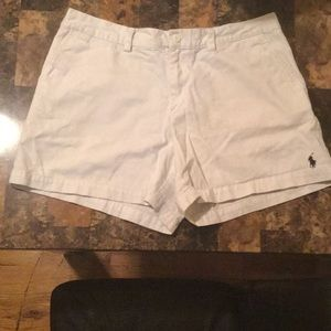 Ralph Lauren Women's Shorts